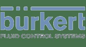 Burkert logo Ongresso client