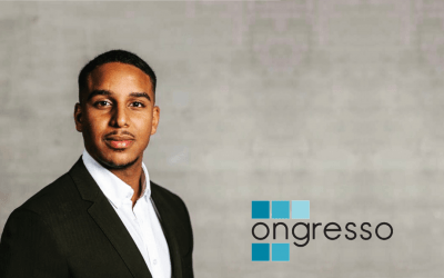 Interview with Mohamed Nazar, Ongresso Intern