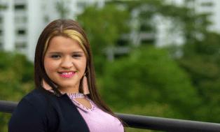 Luisa Vidales