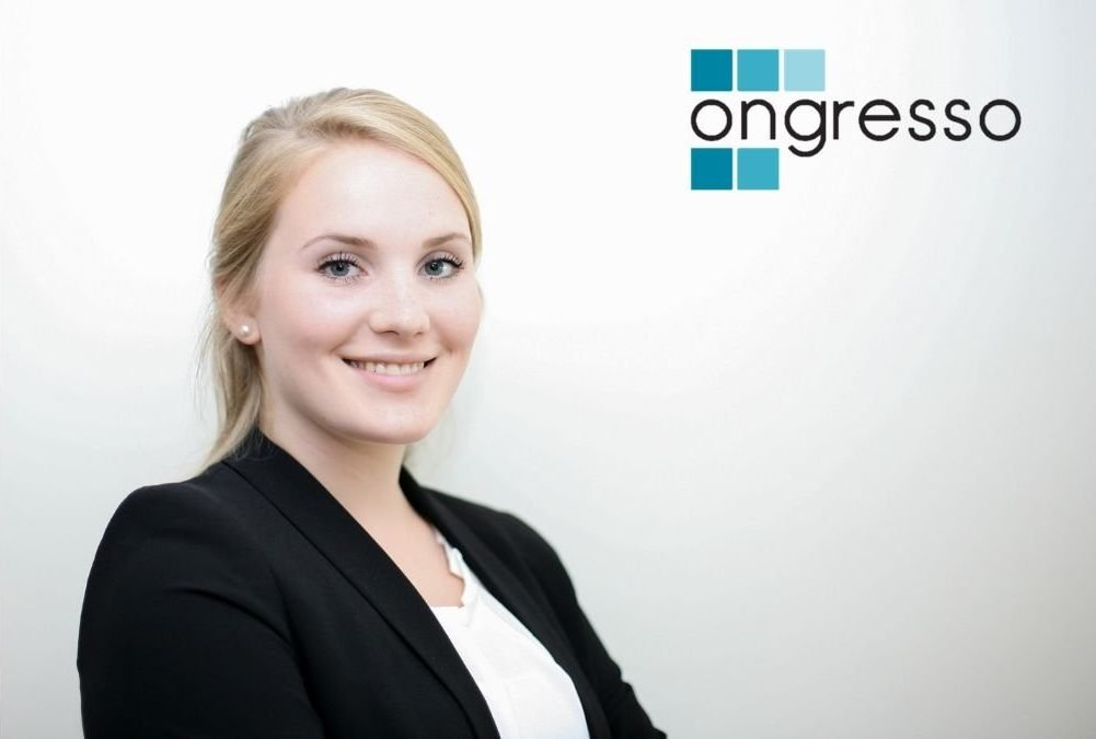 Interview with Johanna Lemke, Ongresso Intern