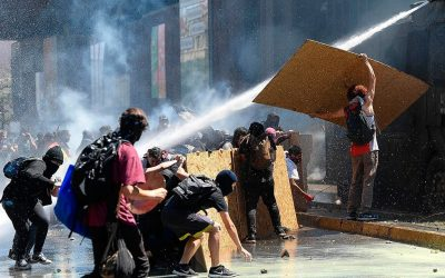 Protests in Ecuador and Chile: Is Latin America Still Open for Business?