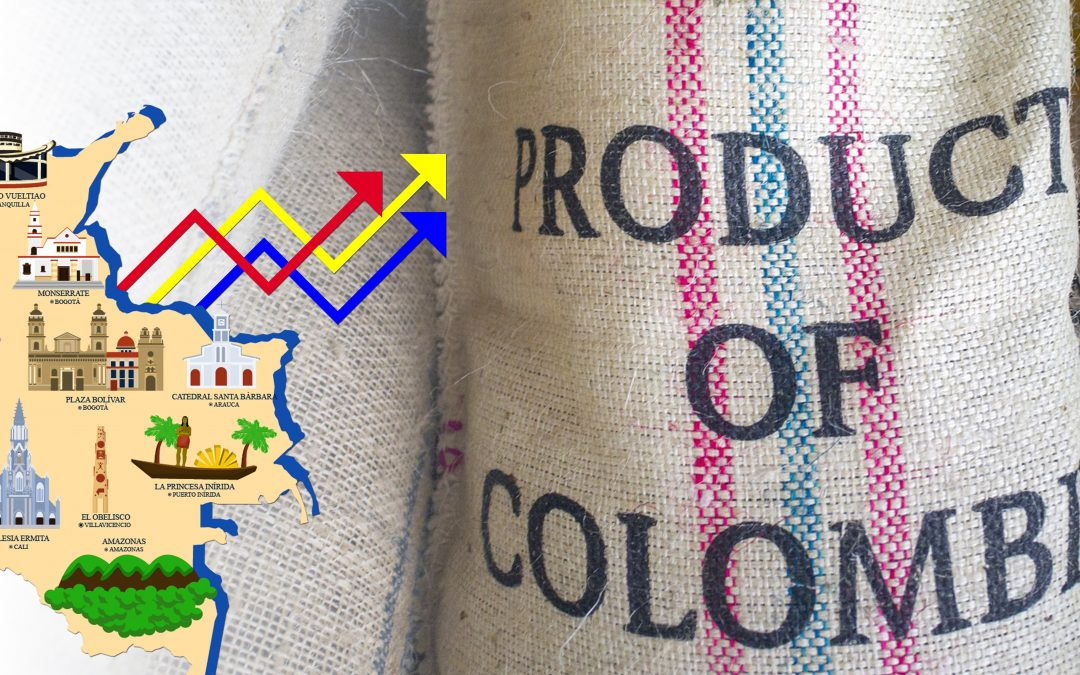 Colombian Economy Growing Steadily