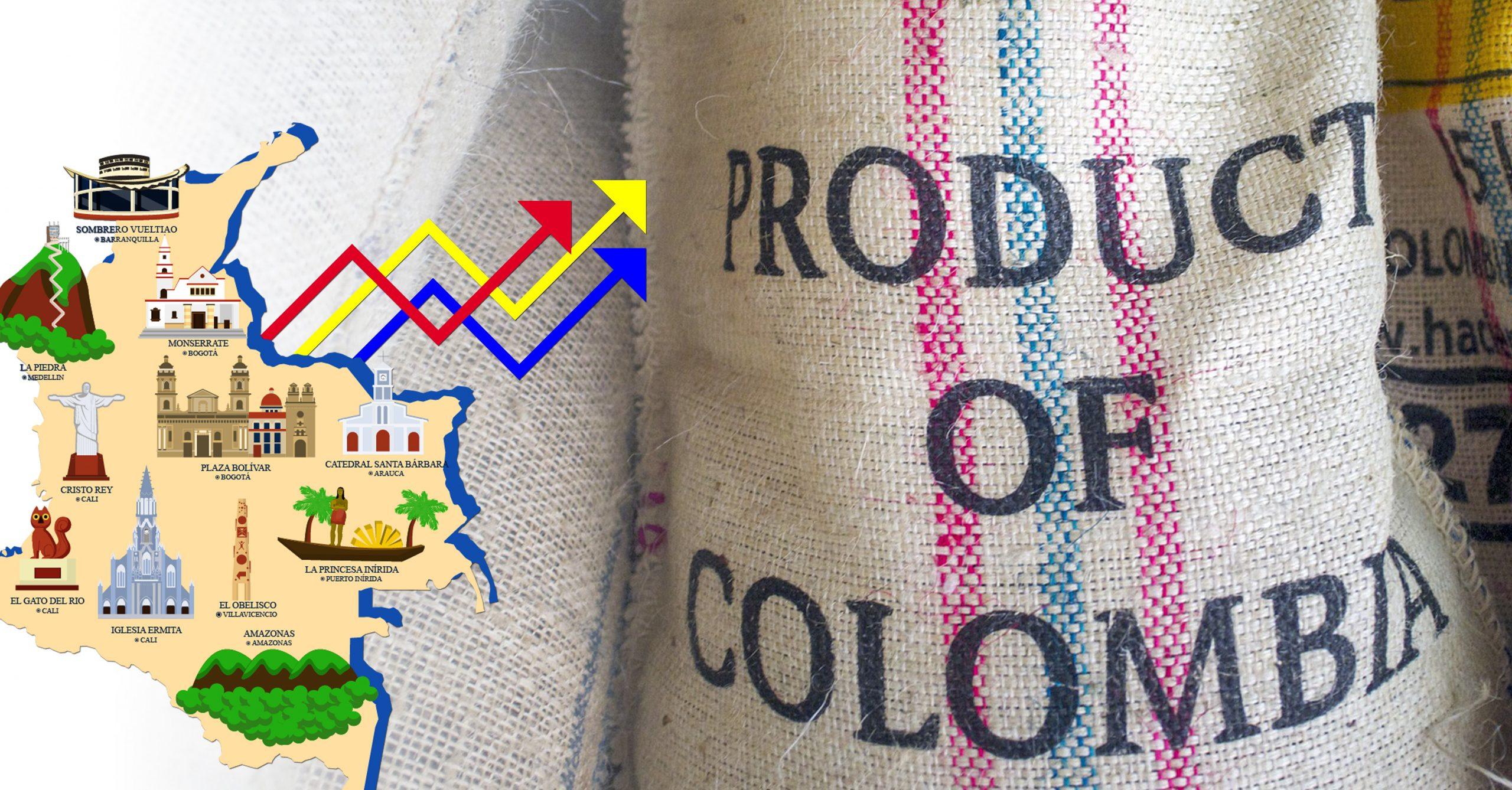 colombian economy - Ongresso