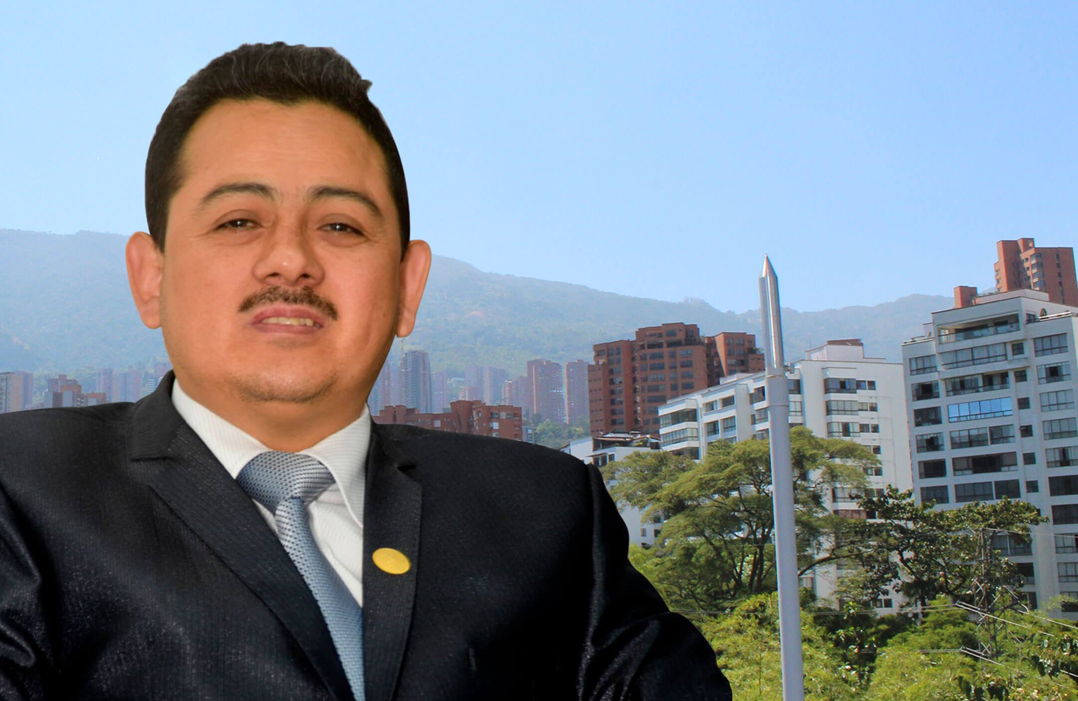 César Cabezas