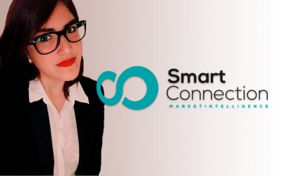 Andrea Eljach, founder of Smart Connection and ally of Ongresso