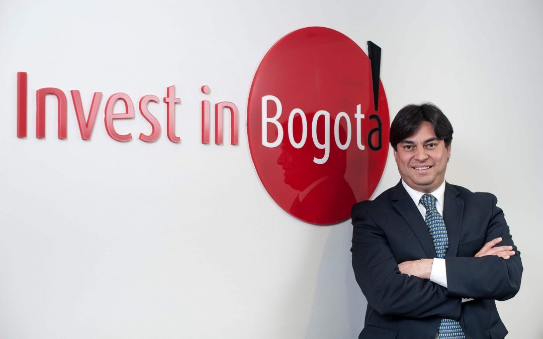 Interview with Juan Gabriel Pérez: Bogota, business hub in Latin America