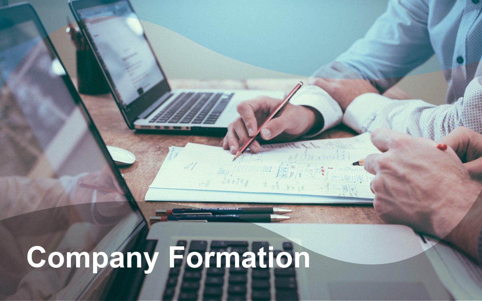 Company Formation in Latin America