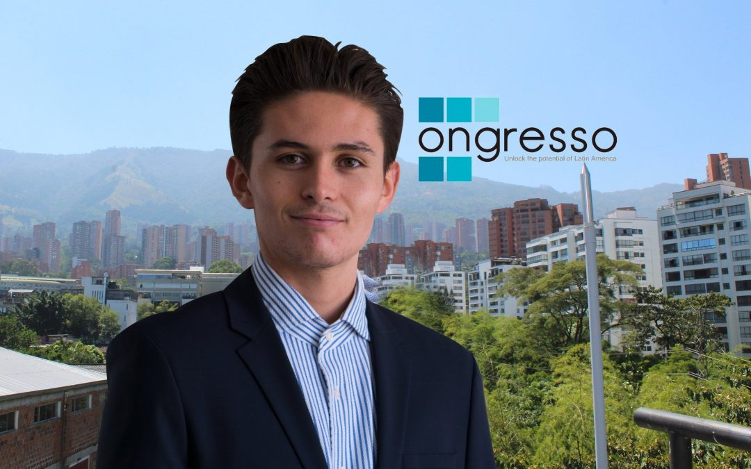 Interview with Tim R. Stingelin, Ongresso Intern