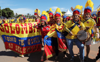 Why Colombia Lures Visitors and Investors – and will Continue to Do so in the Future