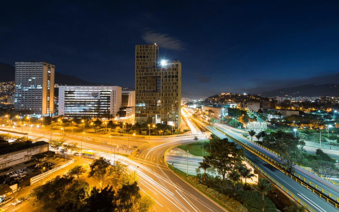 Lateinamerika nach der Coronakrise – welche Chancen haben Unternehmen in Kolumbien und Peru?