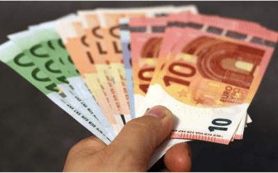 Entdecken Sie den einfachsten Weg um Ihre Auftragnehmer in Kolumbien zu bezahlen