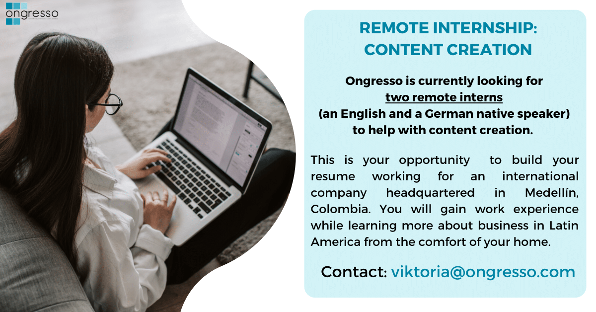 Remote Internship_ Marketing_Content Creation